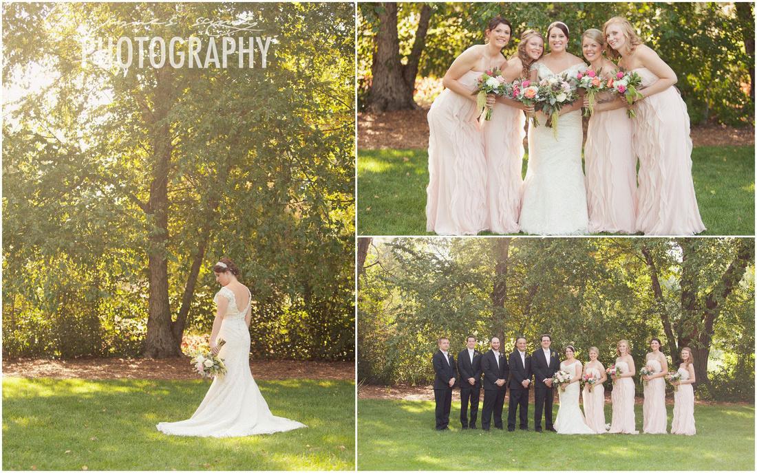 Wichita wedding
