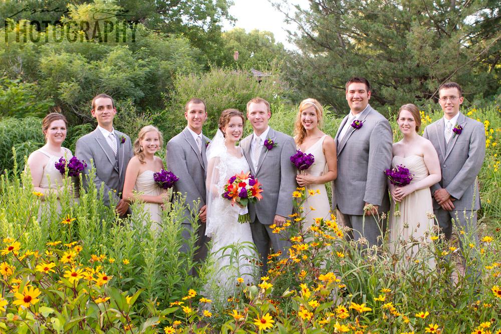 Wichita KS Wedding Photographers